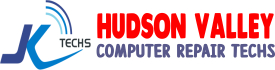 JK Techs - Hudson Valley #1 Computer Techs - Computer (PC/MAC) Repairs, Laptop, iPad, iPhone, Samsung Tablets, On-Site Repairs, In-Store - Cheaper than the Geek Squad - Serving Dutchess, Putnam, Orange, Ulster, Rockland and Westchester County. Main Office Located in Beacon, NY - Near Wappingers Falls, Fishkill, Stormville, Carmel, Lagrangeville, Beacon, Poughkeepsie, Cold Spring, Garrison, Hopewell Junction, Newburgh